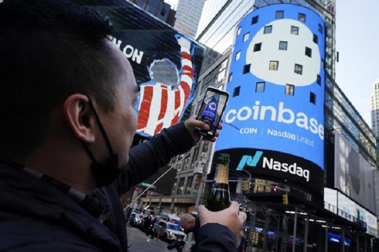 Nhiều người bị ảnh hưởng trong vụ hack Coinbase tháng 3