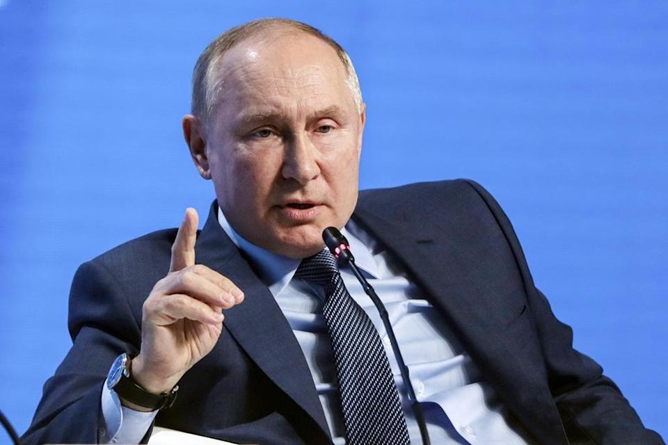 Tổng thống Nga chấp nhận vai trò của tiền điện tử trong thanh toán